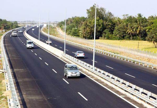 Cao tốc Sài Gòn Trung Lương
