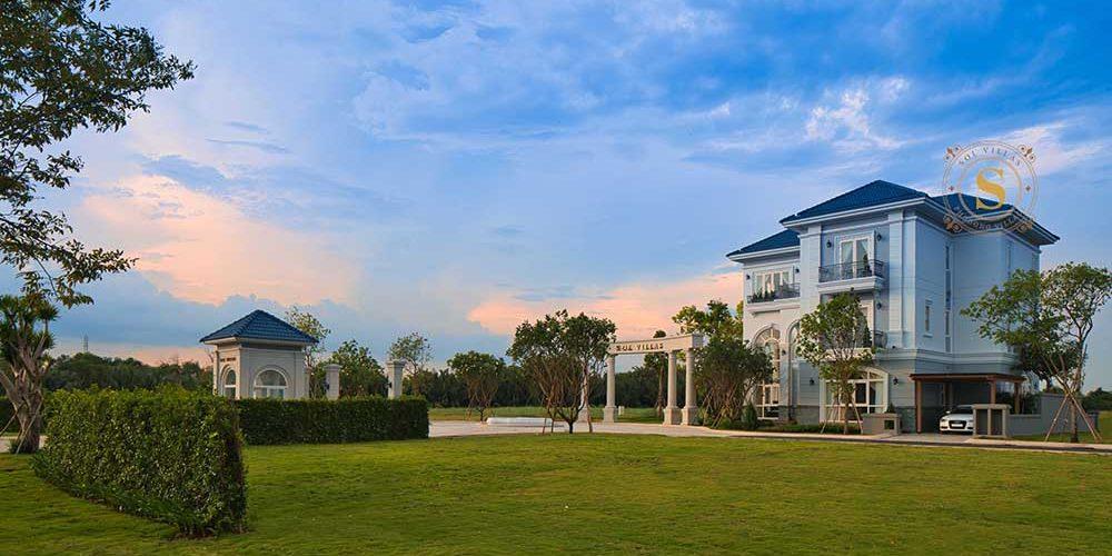 biệt thự sol villas quận 2