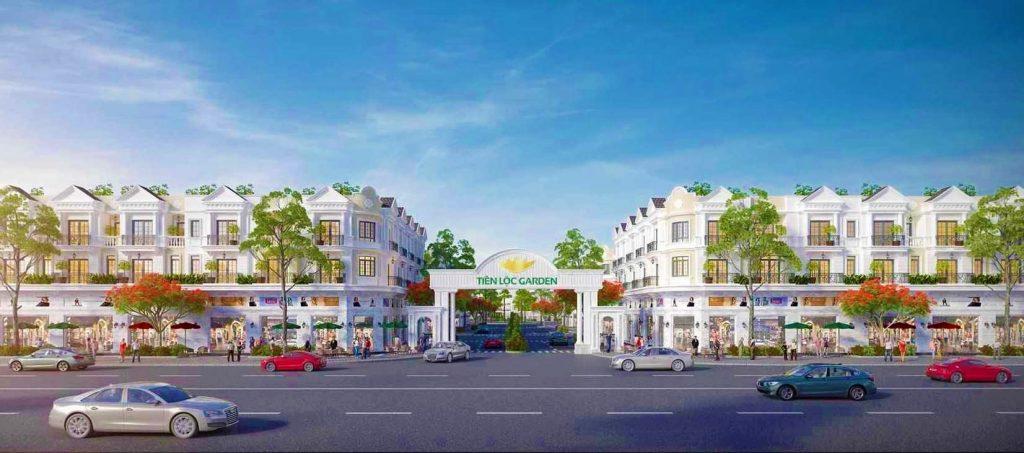 Ưu điểm thu hút đầu tư từ Dự án Tiến Lộc Garden Nhơn Trạch