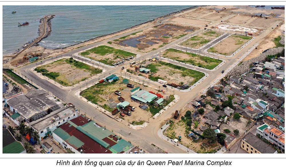 tien-do-du-an-queen-pearl-marina-complex-cap-nhat