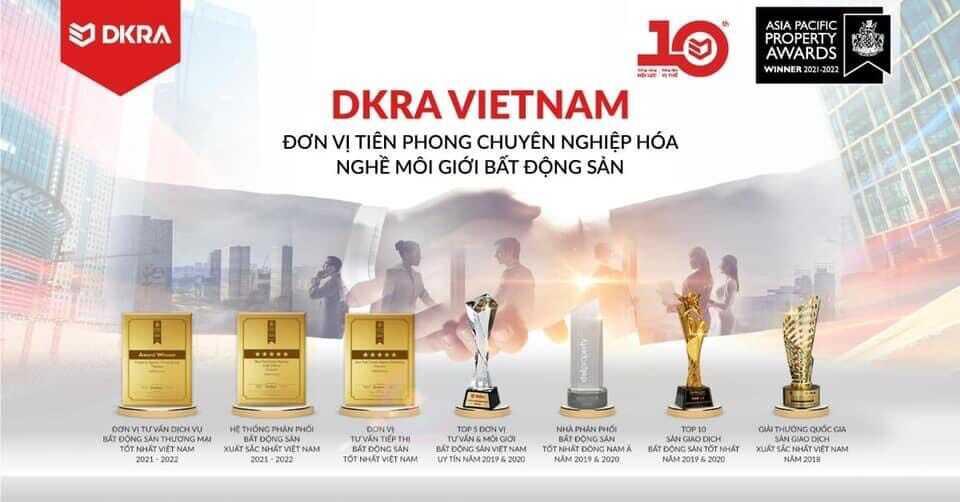 DKRA-VIETNAM